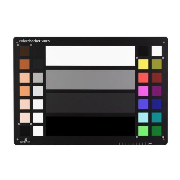 ColorChecker Video XL